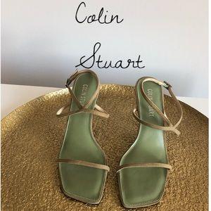 Colin Stuart